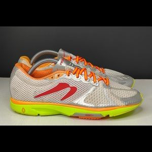 Women's Newton Distance S IV 4 Running Shoes